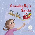 Annabelle's Santa
