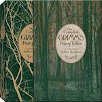 The Complete Grimm's Fairy Tales af Jacob Grimm