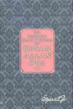 The Complete Tales & Poems of Edger Allan Poe