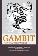 Gambit af Emmanuel Iduma
