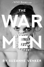 War On Men af Suzanne Venker