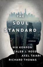 The Soul Standard af Richard Thomas