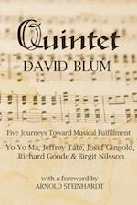 Quintet af David Blum