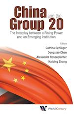 China and the Group 20