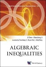 Algebraic Inequalities: In Mathematical Olympiad And Competitions (World Century Mathematical Olympiad Series, nr. 2)