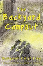 The Backyard Campout af Kat King, Margaret King