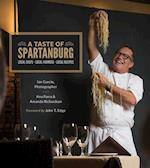 A Taste of Spartanburg