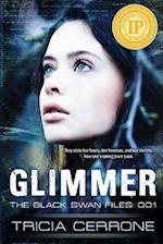 Glimmer (Black Swan Files, nr. 1)
