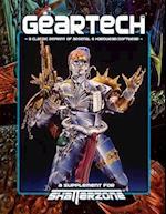 Geartech (Classic Reprint of Arsenal & Hardwear/Softwear)