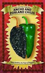 Ancho and Poblano Chiles (Pepper Pantry)
