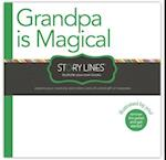 Grandpa Is Magical (Story Lines)