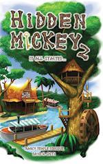 Hidden Mickey 2 (Hidden Mickey, nr. 2)