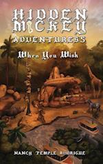 Hidden Mickey Adventures 5 (Hidden Mickey Adventures, nr. 5)