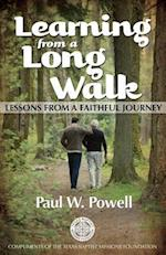 Learning from a Long Walk af Paul W. Powell