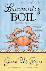 Lowcountry Boil af Susan M. Boyer