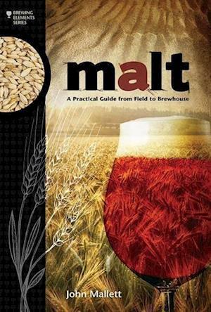 Bog, paperback Malt af John Mallett