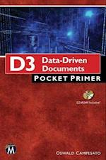 D3 Data-Driven Documents Pocket Primer (Pocket Primer)
