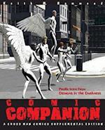 Comic Companion
