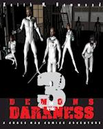 Demons in the Darkness 3