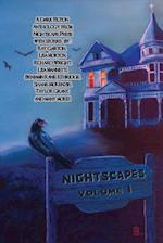Nightscapes af Peter N. Dudar, Ed Kurtz, Charles Colyott
