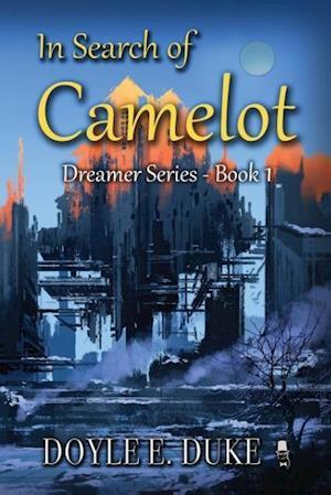 Bog, paperback In Search of Camelot af Doyle E. Duke