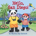 Hello, San Diego!