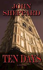 Ten Days af John Sheppard