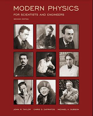 Modern Physics, second edition
