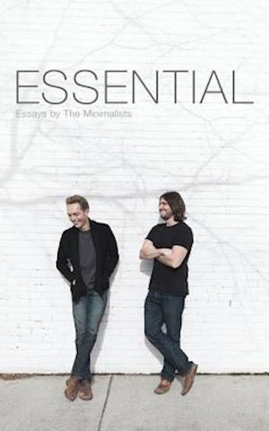 essential essays Compre essential: essays by the minimalists (english edition) de joshua fields  millburn, ryan nicodemus na amazoncombr confira também os ebooks.