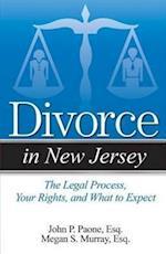 Divorce in New Jersey (Divorce in)
