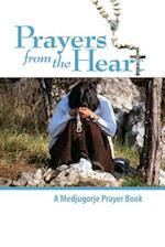 Prayers from the Heart - A Medjugorje Prayer Book