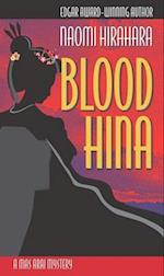 Blood Hina (Mas Arai Mysteries)