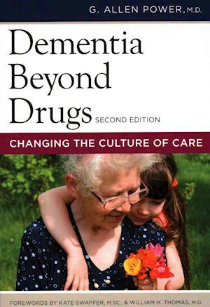 Bog, paperback Dementia Beyond Drugs af G. Allen Power