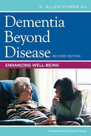 Bog, paperback Dementia Beyond Disease af G. Allen Power