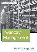 Inventory Management af Steven M. Bragg