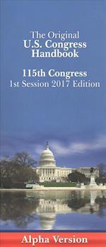 The Original U.S. Congress Handbook