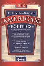Almanac of American Politics (U S CONGRESS HANDBOOK)