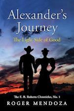 Alexander's Journey af Roger Mendoza