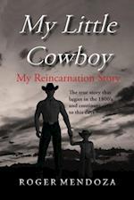 My Little Cowboy af Roger Mendoza