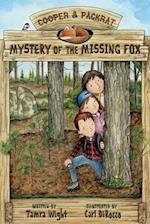 Mystery of the Missing Fox