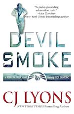 Devil Smoke (Beacon Falls Mysteries, nr. 2)