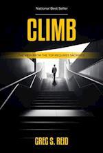 Climb af Greg S. Reid