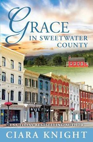 Bog, paperback Grace in Sweetwater County af Ciara Knight