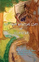The Many Amazing Lives of Hildebear af Dudley Dawson