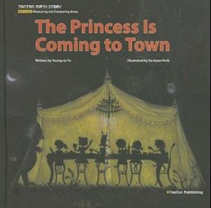 The Princess Is Coming to Town