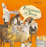 Princesses of Bread (Tantan Math Stories)
