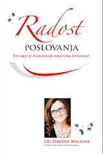Radost Poslovanja - Joy of Business Croatian af Simone Milasas