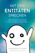 Mit Den Entitaten Sprechen - Talk to the Entities - German