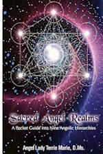 Sacred Angel Realms af Terrie Marie