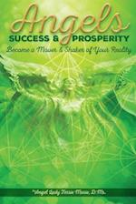 Angels Success and Prosperity af Terrie Marie